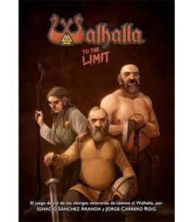 Walhalla to the Limit