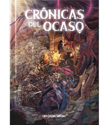 Crónicas del Ocaso