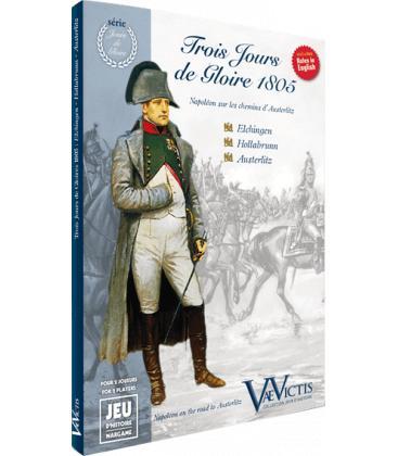 Trois Jours de Gloire 1805