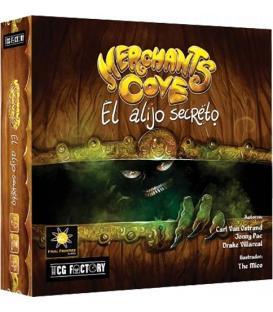 Merchants Cove: El Alijo Secreto
