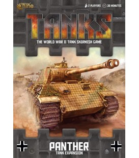 Tanks: German Panther