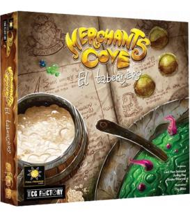 Merchants Cove: El Tabernero