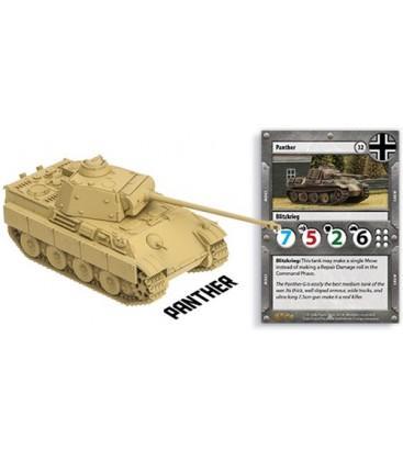 Tanks: German Panther