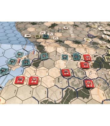 Strategy & Tactics 327: Suwlaki Gap - The Baltic 2023