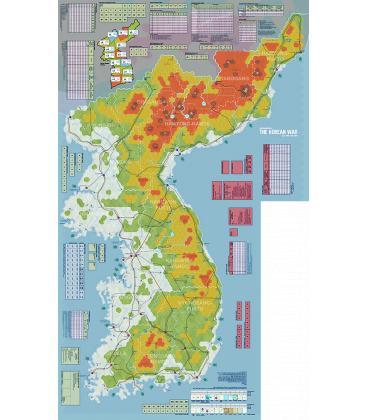 The Korean War: June 1950 - May 1951 (Designer Signature Edition)