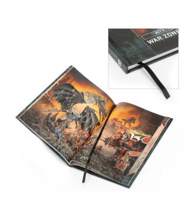 Warhammer 40,000: War Zone Charadon (Acto II: El Libro del Fuego)