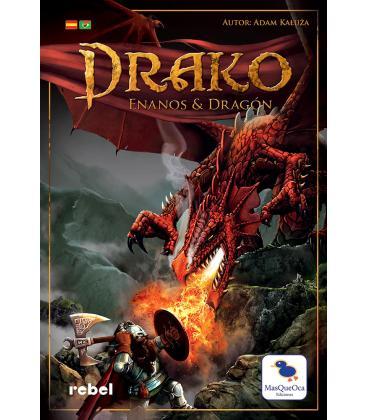 Drako 1: Enanos y Dragón