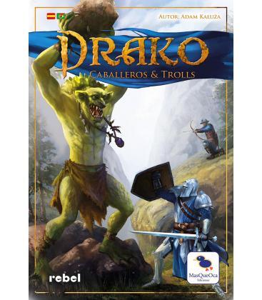 Drako 2: Caballeros y Trolls