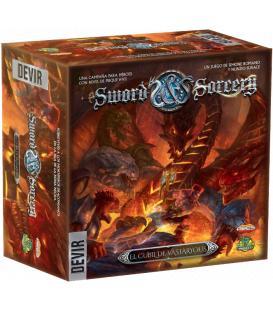 Sword & Sorcery: El Cubil de Vastaryous
