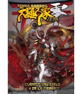 Tenra Bansho Zero: Cuentos del Cielo y de la Tierra