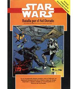 Star Wars: Batalla por el Sol Dorado