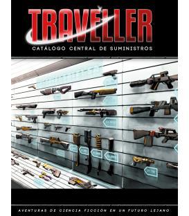 Traveller: Catálogo Central de Suministros