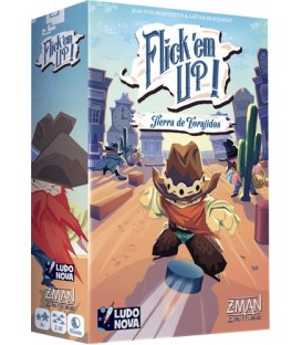 Flick' em Up! Tierra de Forajidos