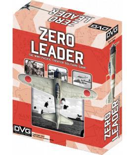 Zero Leader (Inglés)
