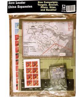 Zero Leader: China Expansion (Inglés)