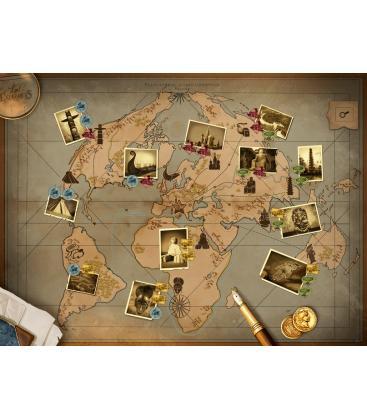 Exploradores del Mundo Perdido