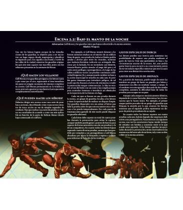 John Carter de Marte: Fantasmas de Marte