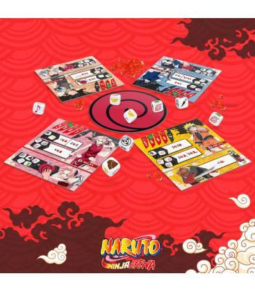 Naruto: Ninja Arena