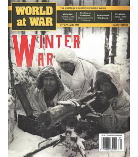 World at War 77: Winter War (Inglés)