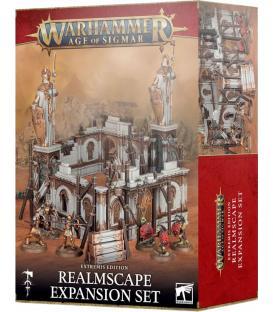 Warhammer Age of Sigmar: Set de expansión (Realmscape Edición Extremis)