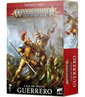 Warhammer Age of Sigmar: Caja Inicio (Guerrero)