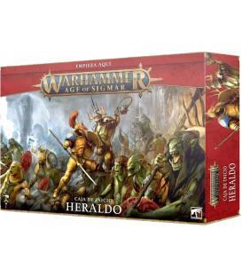Warhammer Age of Sigmar: Caja Inicio (Heraldo)