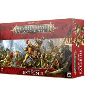 Warhammer Age of Sigmar: Caja Inicio (Extremis)