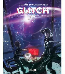 Cultos Innombrables: Glitch (Códigos Pnakóticos 1.3)