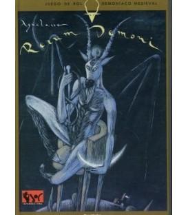 Aquelarre: Rerum Demoni