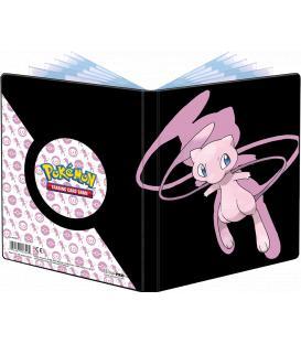 Pokemon: Álbum 4 Bolsillos (Mew)