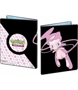Pokemon: Álbum 9 Bolsillos (Mew)