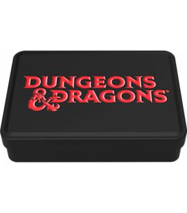 Dungeons & Dragons: Set de Marcador (Dungeon Master)