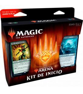 Magic the Gathering: Arena 2021 (Kit de Inicio)