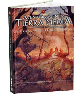 Aventuras en la Tierra Media: En las Tierras Ásperas