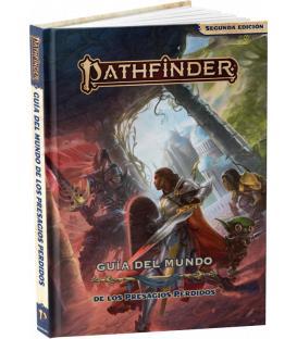Pathfinder: Guía del Mundo de Presagios Perdidos (2ª Edición)