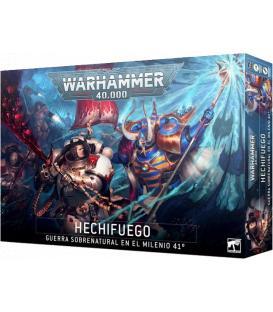 Warhammer 40,000: Hechifuego