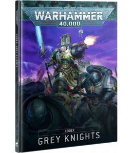 Warhammer 40,000: Grey Knights (Codex)