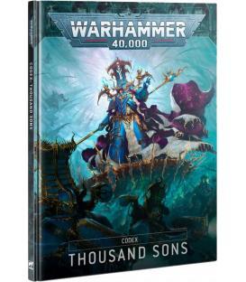 Warhammer 40,000: Thousand Sons (Codex)