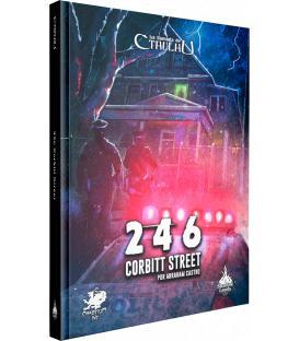 La Llamada de Cthulhu: 246 Corbitt Street