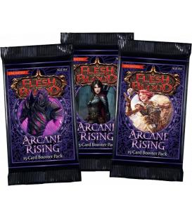 Flesh and Blood: Arcane Rising Unlimited (Sobre) (Inglés)