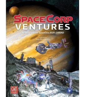 SpaceCorp: Ventures (Inglés)