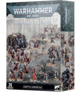 Warhammer 40,000: Adepta Sororitas (Combat Patrol)