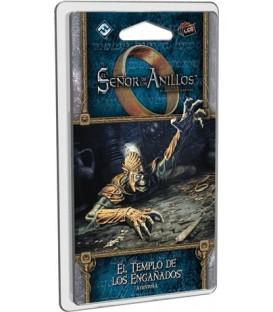 El Señor de los Anillos LCG: El Templo de los Engañados / Cazador de Sueños 3