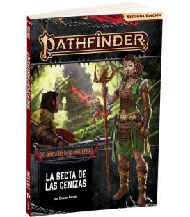 Pathfinder (2ª Edición): La Era de las Cenizas 2 (La Secta de las Cenizas)