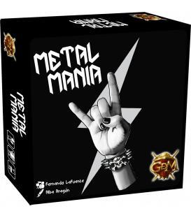 Metal Manía: Vol. 2