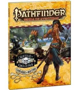 Pathfinder: Calaveras y Grilletes 2 (Saqueadores del Mar Febril)