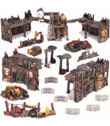 Warhammer: Kill Team (Octarius)