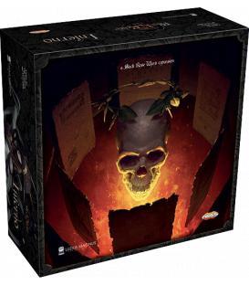 Black Rose Wars: Inferno