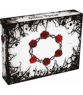 Black Rose Wars: Hidden Thorns