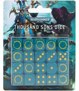 Warhammer 40,000: Thousand Sons (Dados)